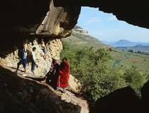 Lesotho © Botschaft Lesotho