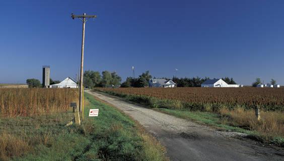Kansas © Christian Heeb
